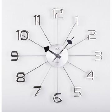 Dizajnové nástenné hodiny JVD HT072, 49cm