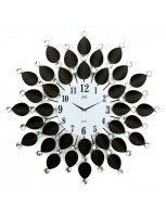 Dekoratívne hodiny JVD design HJ76 45cm