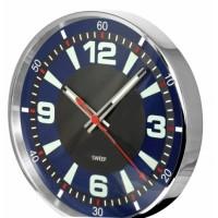 Nástenné hodiny 14939 Lowell 30cm