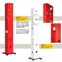 Nástenné hodiny Lowell 50017 Clocks 97cm