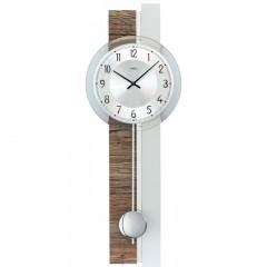 Kyvadlové hodiny 7438 AMS, 67cm