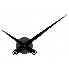 Dizajnové hodiny Atlanta 4489-7 Hands black 60cm