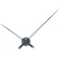 Dizajnové nástenné hodiny AMS 9598 Hands 100cm