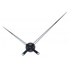 Dizajnové nástenné hodiny AMS 9599 Hands 100cm