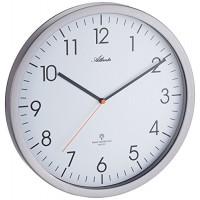 Nástenné hodiny Atlanta 4382/4, rádiom riadené 31cm