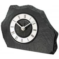 Stolové hodiny AMS 1104, 20 cm