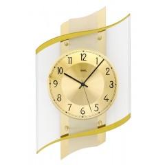 Dizajnové nástenné hodiny 5515 AMS 48cm