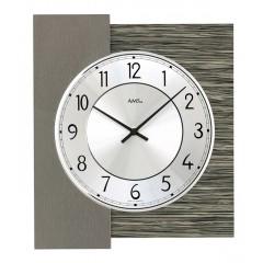 Designové nástenné hodiny 9584 AMS 29cm