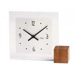 Stolové hodiny 104 AMS 19cm