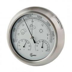 Analógová meteorologická stanica 21cm