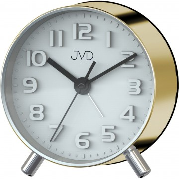 Budík JVD SRP2121.2, 12,5cm