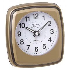 Budík JVD basic SRP312.4, 10cm
