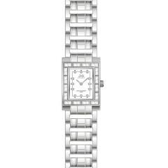 Dámske náramkové hodinky JVD steel J4066,3