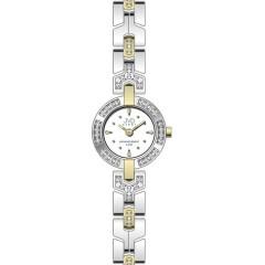 Dámske náramkové hodinky JVD steel J4057,1