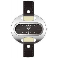 Dámske náramkové hodinky JVD steel J4119.2
