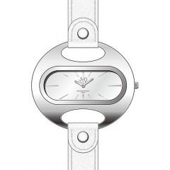 Dámske náramkové hodinky JVD steel J4119.1