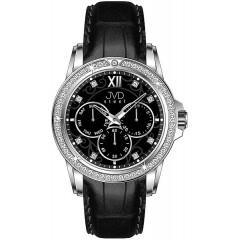 Dámske náramkové hodinky JVD steel W53.3