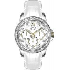 Dámske náramkové hodinky JVD steel W53.2