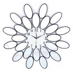 Dekoratívne hodiny JVD HJ 25 Mirror 78 cm