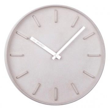 Designové hodiny JVD -Architect- HB23.1, 30cm