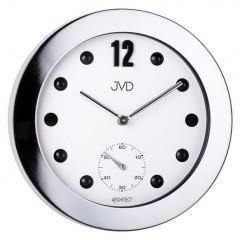 Designové kovové hodiny JVD -Architect- HC07.1, 30cm