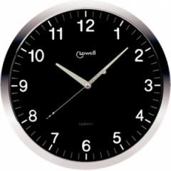 Designové nástenné hodiny Lowell 00610N Design 30cm