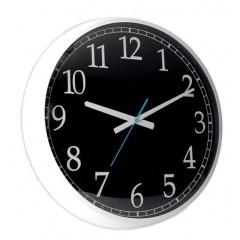 Designové nástenné hodiny 24501 Balvi white/black 60cm