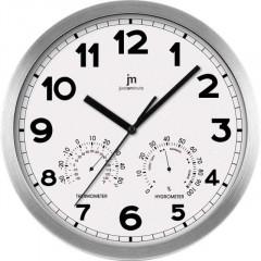 Designové nástenné hodiny Lowell 14931B Design 30cm