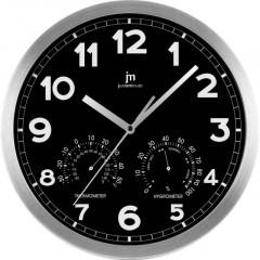 Designové nástenné hodiny Lowell 14931N Design 30cm