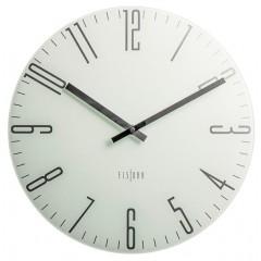 Designové nástenné hodiny CL0070 Fisura 35cm