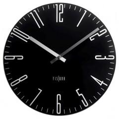 Designové nástenné hodiny CL0069 Fisura 35cm