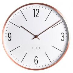 Designové nástenné hodiny CL0063 Fisura 30cm