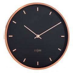 Designové nástenné hodiny CL0062 Fisura 30cm