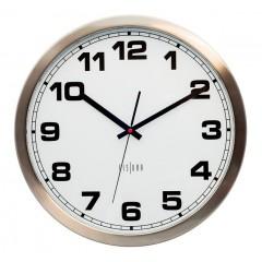 Designové nástenné hodiny CL0059 Fisura 25cm