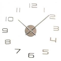 Designové nástenné hodiny CL0075 Fisura 50cm