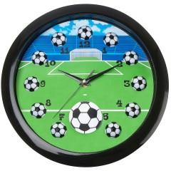 Detské hodiny Futbal SY100886 Karlsson 28cm