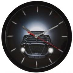 Detské hodiny auto SY100930BK Karlsson 28cm