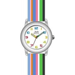 Detské náramkové hodinky JVD basic W58,3