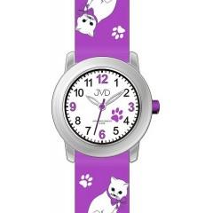 Detské náramkové hodinky JVD J7153.1