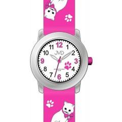 Detské náramkové hodinky JVD J7153.2