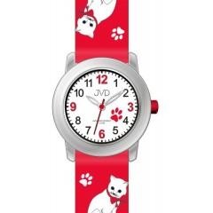 Detské náramkové hodinky JVD J7153.3