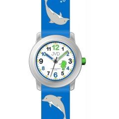 Detské náramkové hodinky JVD J7159.1