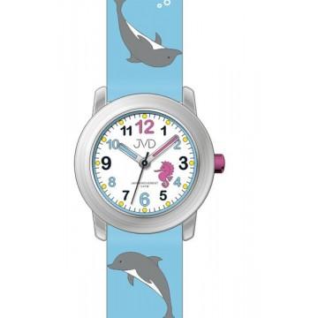 Detské náramkové hodinky JVD J7159.2