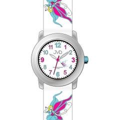 Detské náramkové hodinky JVD J7161.1