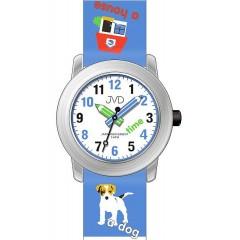 Detské náramkové hodinky JVD J7163.2