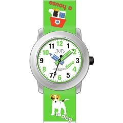 Detské náramkové hodinky JVD J7163.3