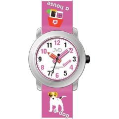 Detské náramkové hodinky JVD J7163.4
