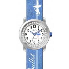 Detské náramkové hodinky JVD J7166.2