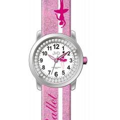 Detské náramkové hodinky JVD J7166.3