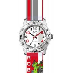 Detské náramkové hodinky JVD J7167.3